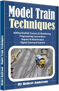 model train techniques